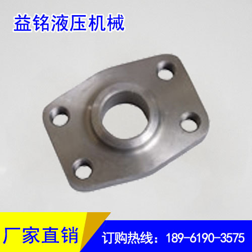 FK长方形焊接法兰