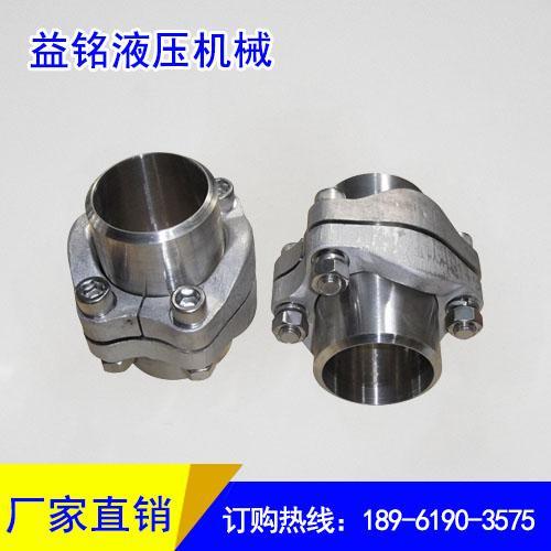 不锈钢SAE法兰(轻型)