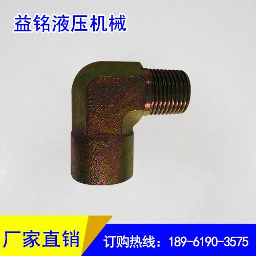 伊顿标准接头内外锥管外螺纹5N9