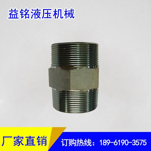 美制锥管外螺纹永华标准接头1N