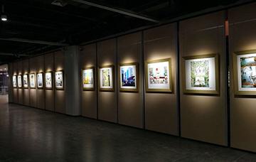 展览馆照明工程