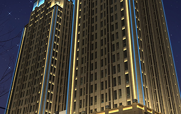 沈陽大江戶溫泉酒店