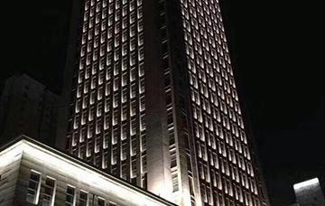 沈阳楼体亮化工程