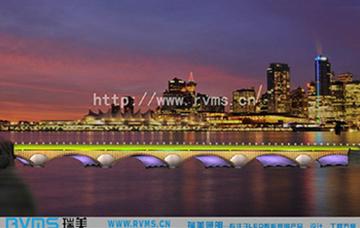 市政亮化工程