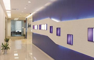 大型商厦照明工程