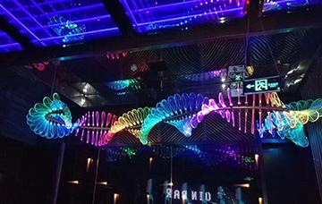 酒店水晶灯具厂家