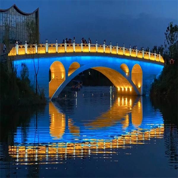橋梁亮化工程
