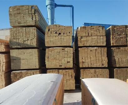 贵阳防腐木材料