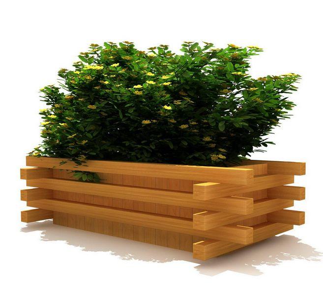 六盘水防腐木