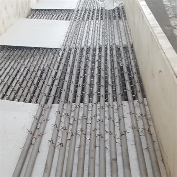 湿式电除尘合金件