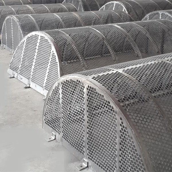 循环泵滤网