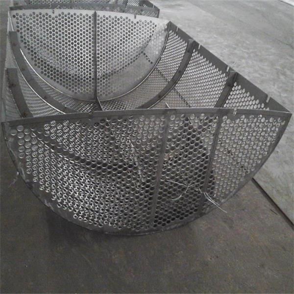 1.4529循环泵滤网