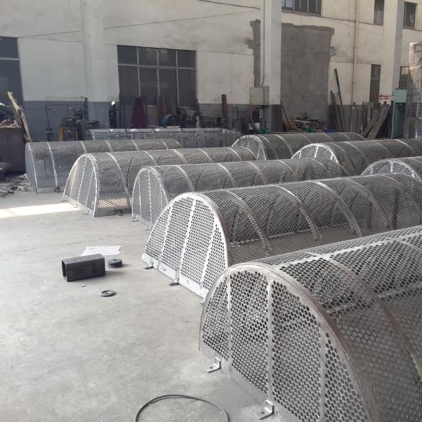 石膏排水泵滤网
