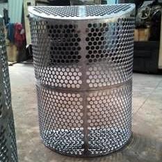 1.4529石膏排出泵滤网
