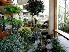 私家园林景观设计