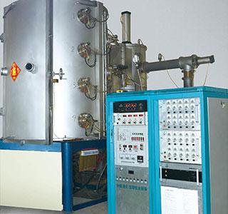 BR-16 COATING MACHINE (Φ1800x2300)
