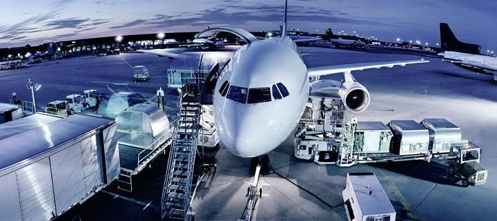 天津国际空运代理公司