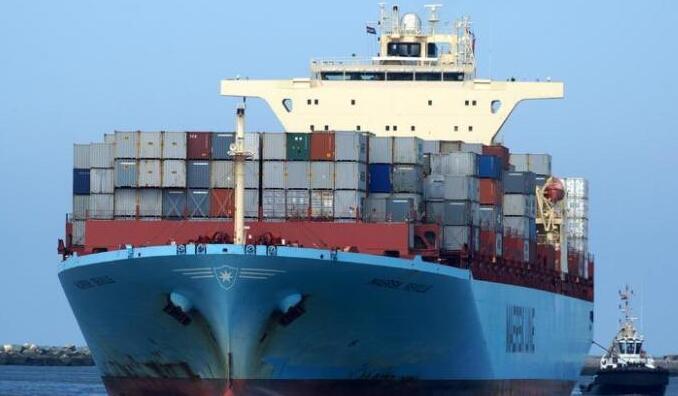 国际海运公司