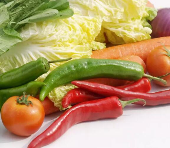 瓜果蔬菜运输