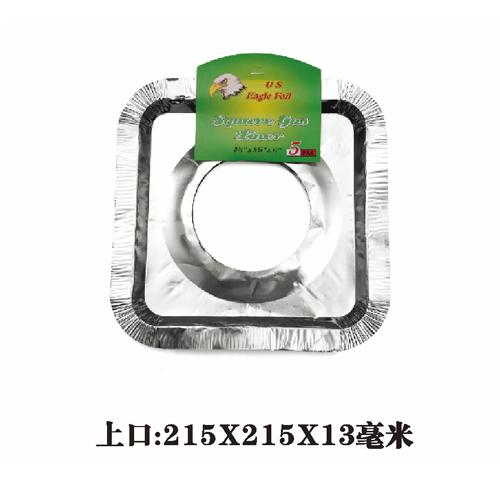 铝箔炉灶垫