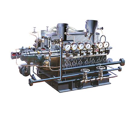 沈阳锅炉用泵
