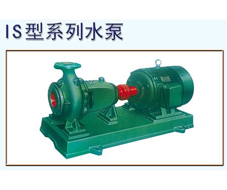 30IS水泵
