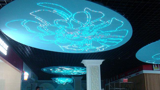 室内光纤星空灯