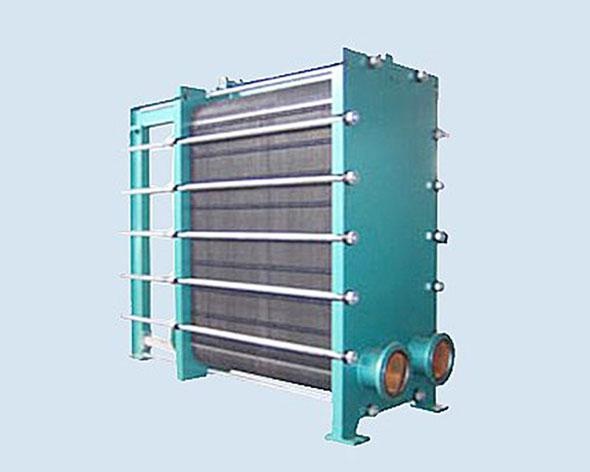 BR型板式换热器BR16型