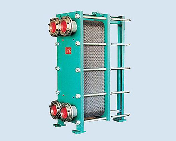 BR型板式换热器BR05型