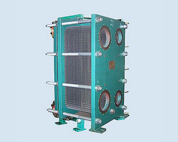 BRB型板式换热器