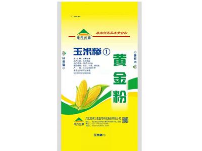 精制玉米糁
