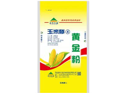 【图文】玉米粉营养丰富受青睐_什么是玉米淀粉