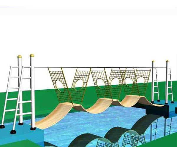 贵州水上拓展设备