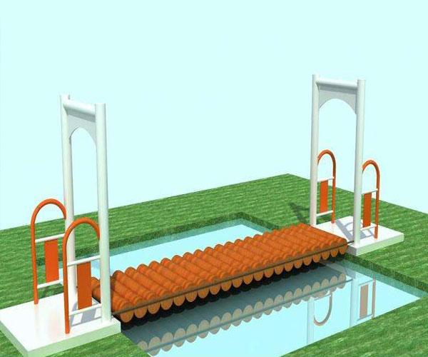 贵阳水上拓展器材