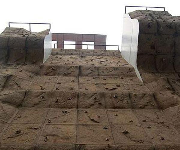 贵阳攀岩墙