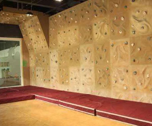 贵州室内攀岩墙