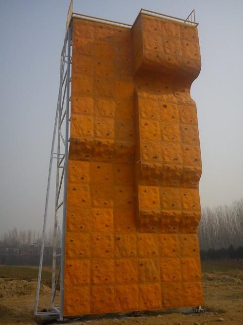 遵义攀岩墙