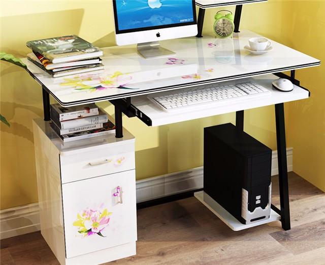 江苏电脑桌打印机