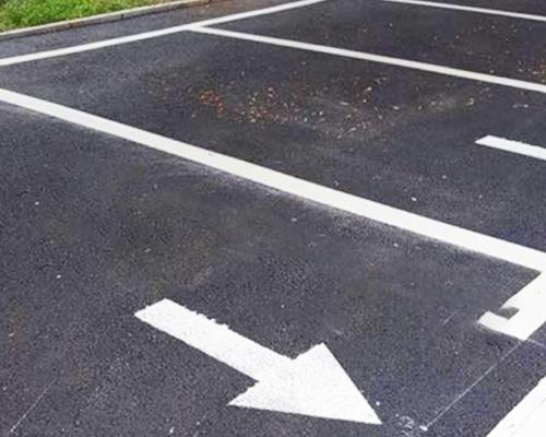 地下停车场设计