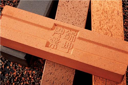 武汉陶土烧结砖价格