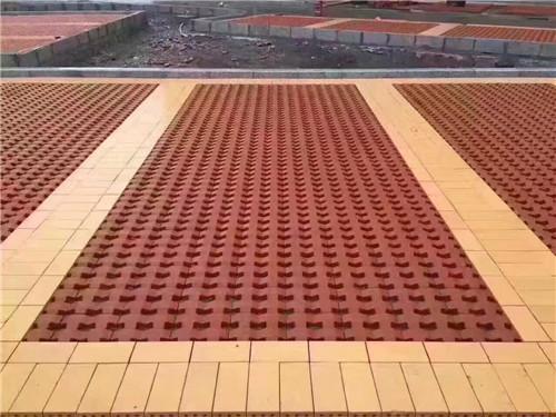 武汉井字形草坪砖