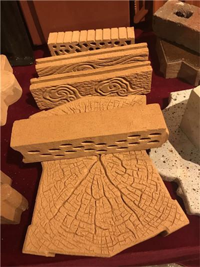 武汉艺术砖制作厂家