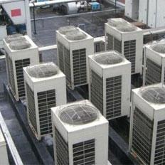 美的中央空调安装
