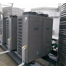 遵义空气能热水器