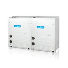 商用空调安装