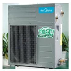 空气能热水器厂家