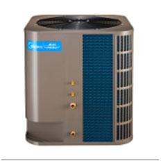 遵义美的空气能热水器价格