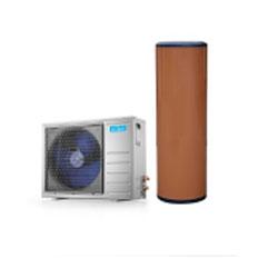 空气能热水器排名