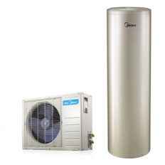 遵义热水器安装