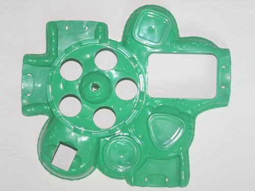 喷油加工塑胶件